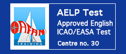Esame TEA AELP Icao Language Proficiency