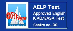 Esame TEA AELP Icao Language Proficiency